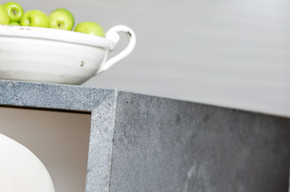 Caesarstone Rugged Concrete Benchtops Melbourne